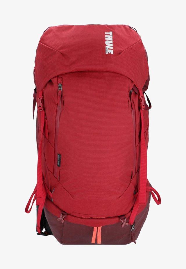 Backpack - bordeaux