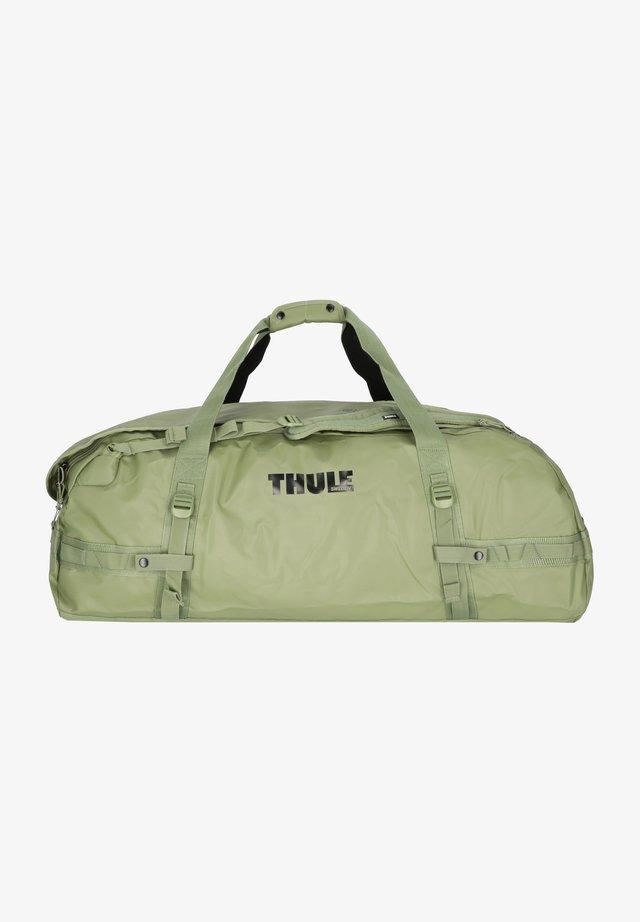 Weekend bag - olivine