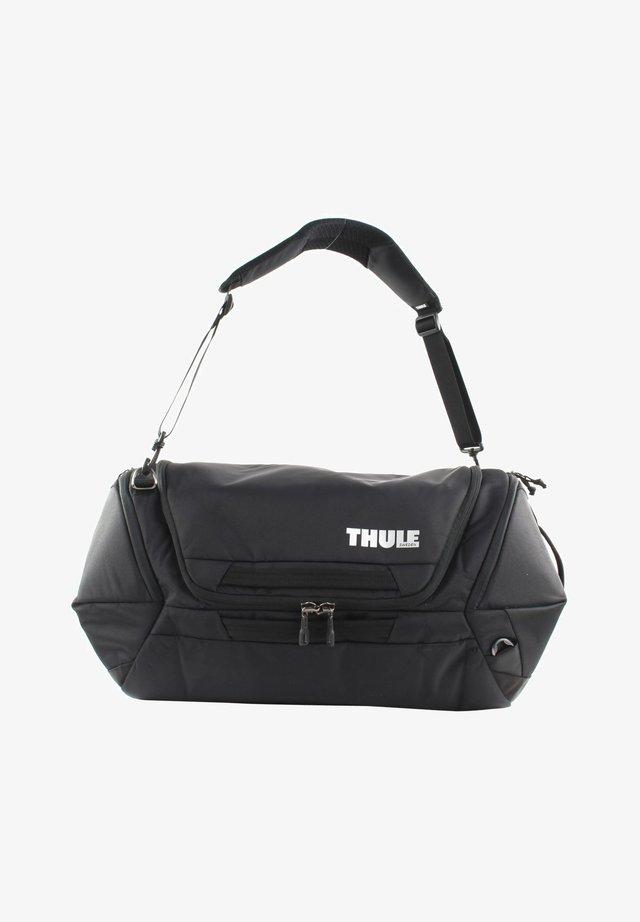 SUBTERRA - Weekend bag - black