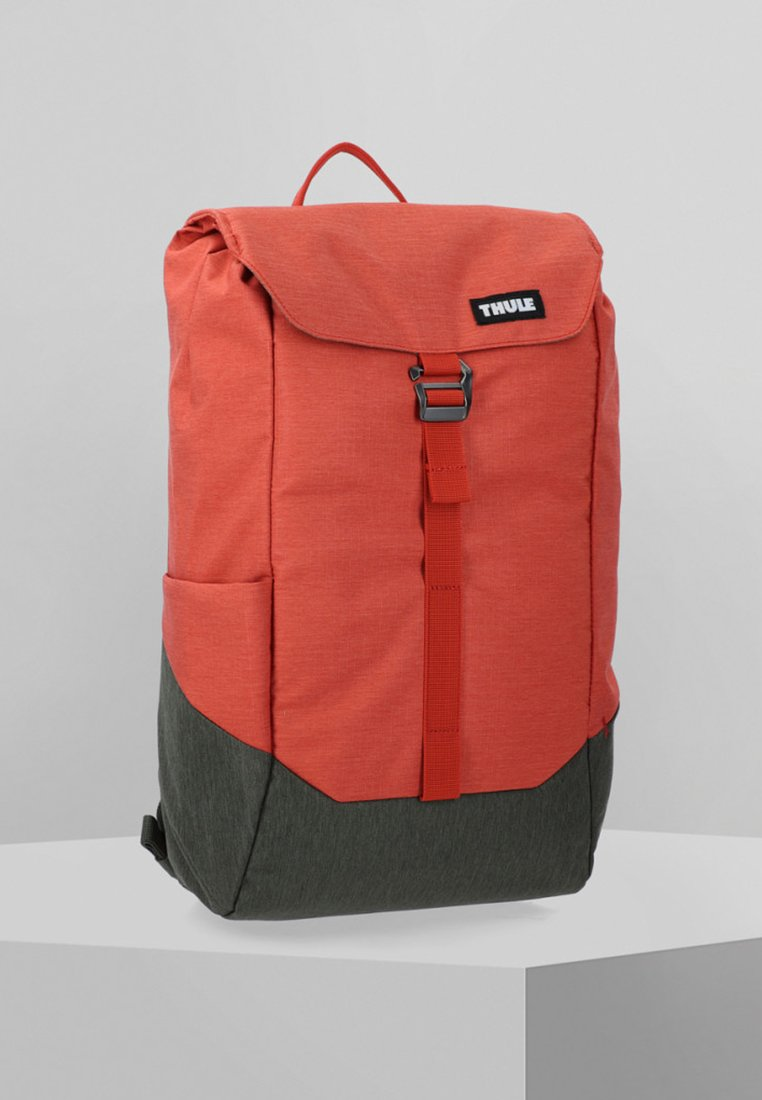Thule - LITHOS - Rucksack - rooibos/forest