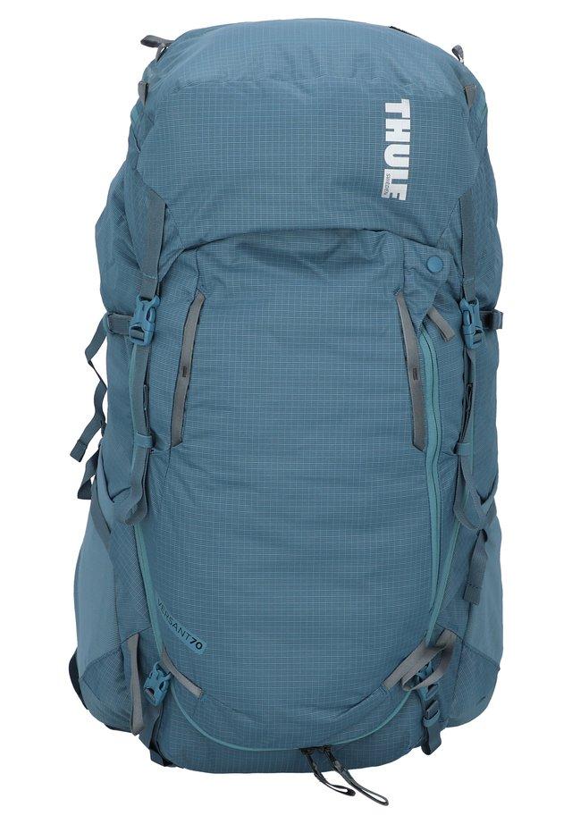 VERSANT RUCKSACK 75 CM - Backpack - aegean