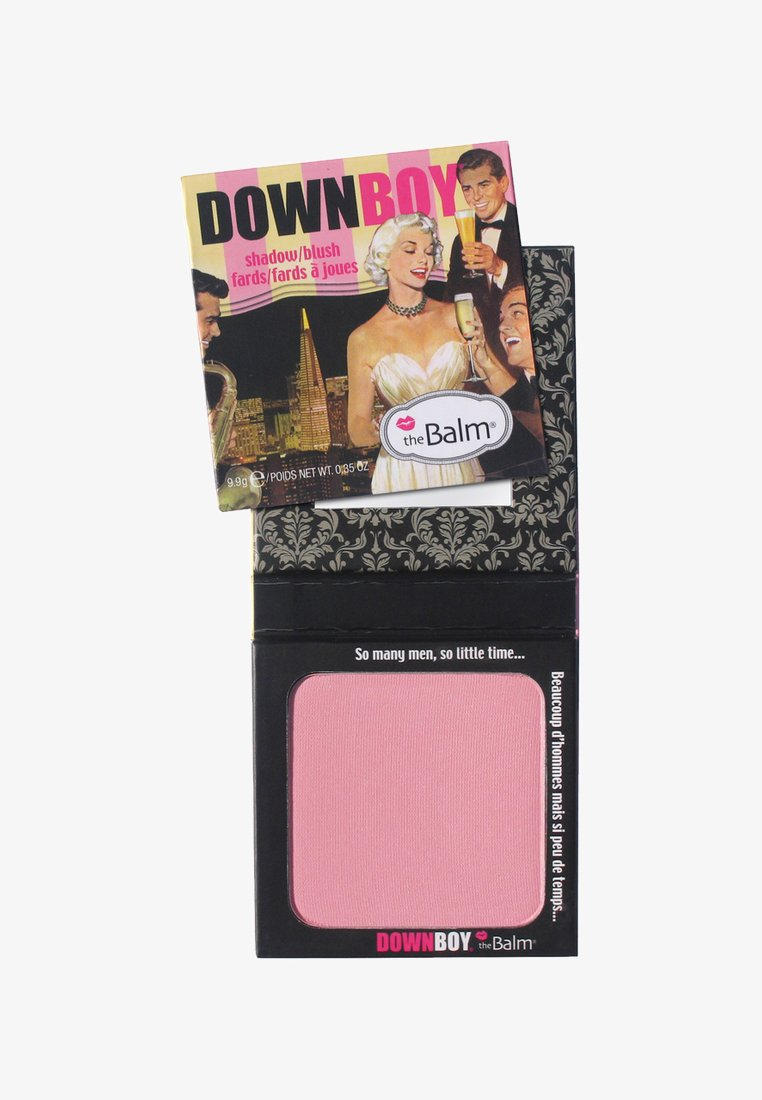 the Balm - BLUSH - Rouge - downboy