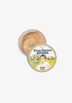 EVEN STEVEN WHIPPED FOUNDATION - Fond de teint - medium
