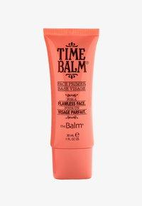 the Balm - TIMEBALM PRIMER - Primer - primer - 0