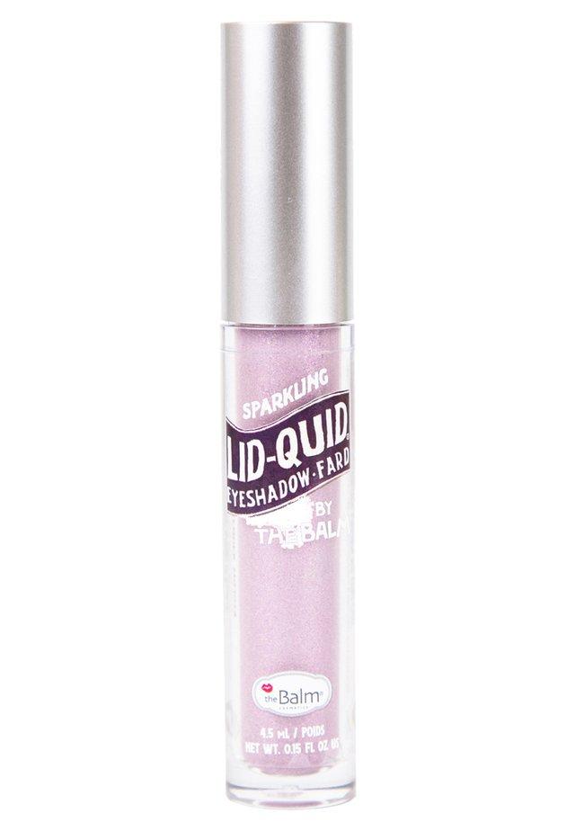 LID-QUID - Lidschatten - lavender