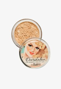 the Balm - OVERSHADOW MINERAL EYESHADOW - Ombretto - no money, no honey - 0