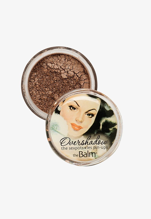 OVERSHADOW MINERAL EYESHADOW - Lidschatten - if you're rich, i'm single
