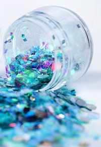 SHRINE - GLITTER POT 10G - Make-up-Accessoires - snow queen - 2