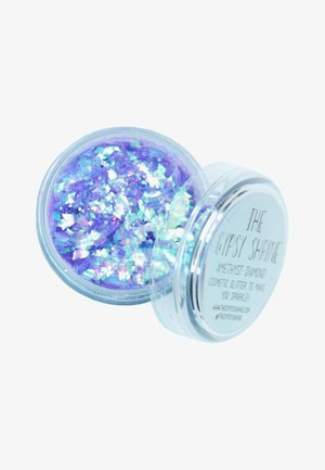 GLITTER POT 10G - Make-up-Accessoires - amethyst diamond