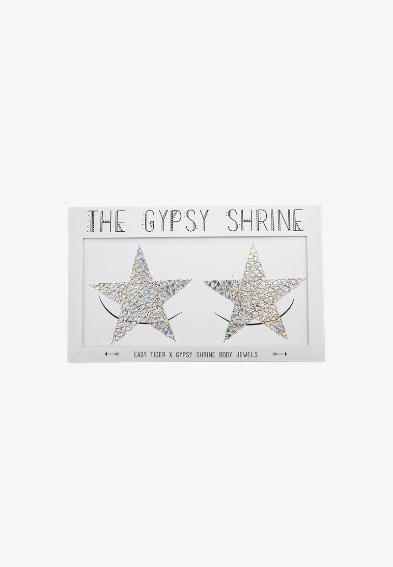 The Gypsy Shrine - BOOB JEWELS - Sminktillbehör - stargazer