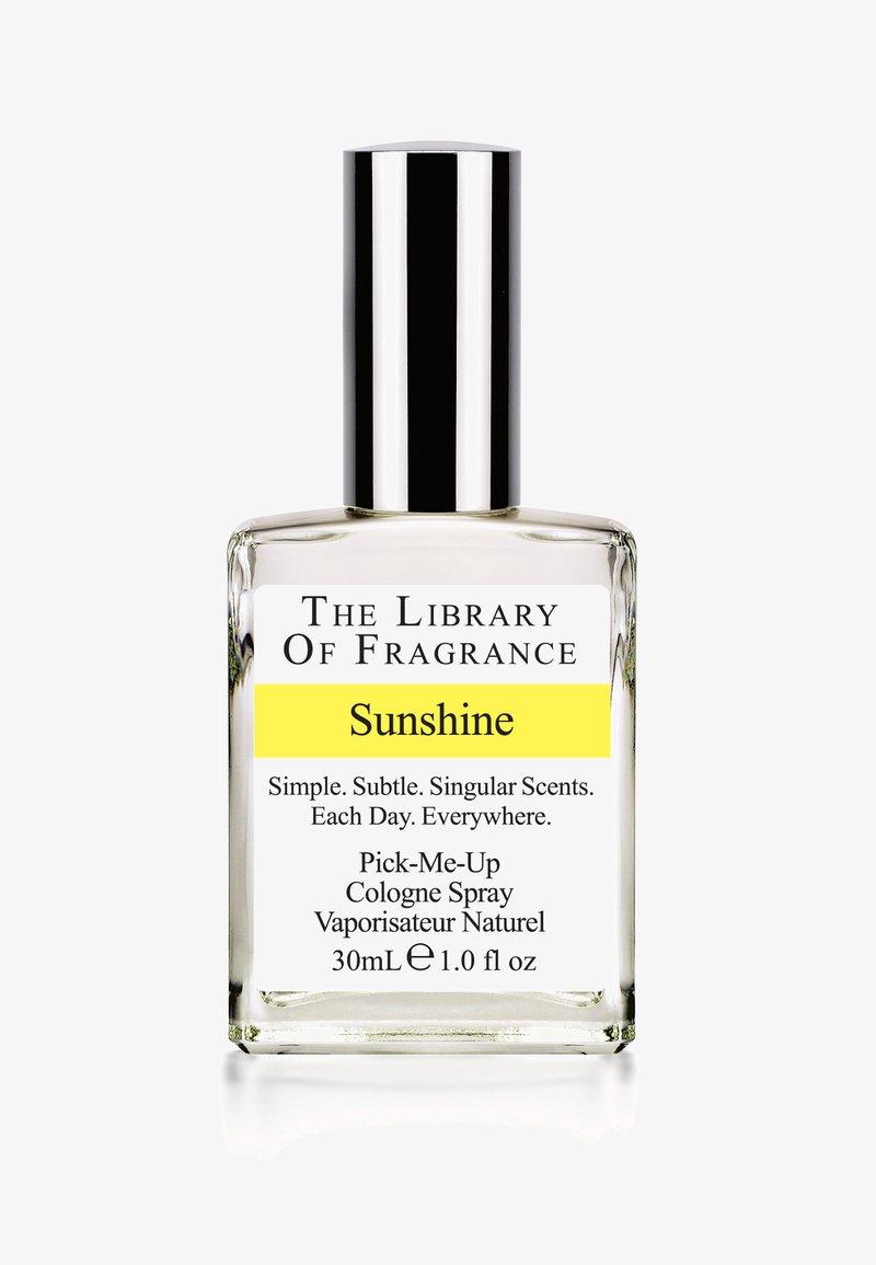 The Library of Fragrance - EAU DE COLOGNE - Eau de Cologne - sunshine