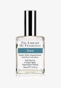 The Library of Fragrance - EAU DE COLOGNE - Eau de Cologne - snow - 0