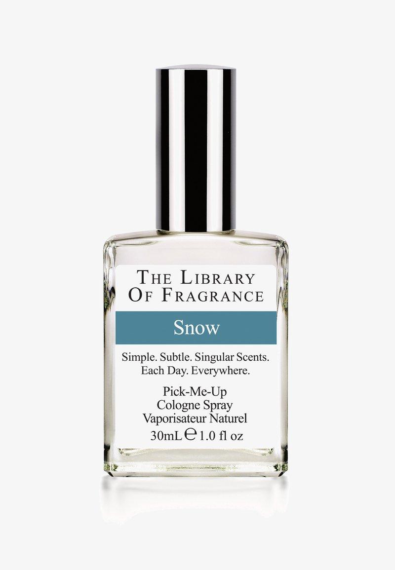 The Library of Fragrance - EAU DE COLOGNE - Eau de Cologne - snow