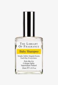 The Library of Fragrance - EAU DE COLOGNE - Eau de Cologne - baby shampoo - 0