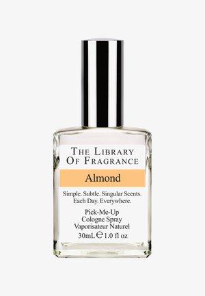 EAU DE COLOGNE 30ML - Woda kolońska - almond