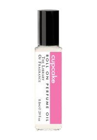 The Library of Fragrance - ROLL ON PERFUME  - Eau de Parfum - cupcake - 1