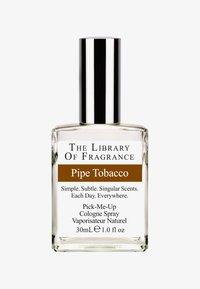The Library of Fragrance - EAU DE COLOGNE - Eau de Cologne - pipe tobacco - 0