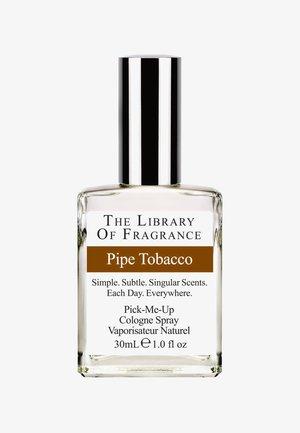 EAU DE COLOGNE - Eau de Cologne - pipe tobacco