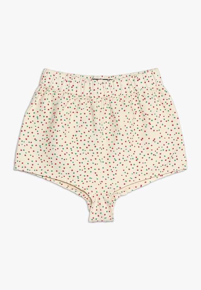 CLAM KIDS - Shorts - white