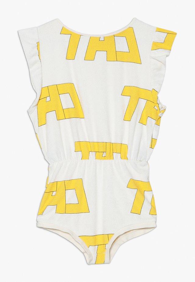 KOALA KIDS  - Jumpsuit - raw white