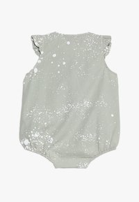 THE ANIMALS OBSERVATORY - BUTTERFLY BABIES SPLASHES BABY - Overall / Jumpsuit /Buksedragter - grey - 1