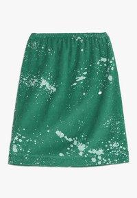 THE ANIMALS OBSERVATORY - KITTEN SKIRT - A-line skirt - green - 1