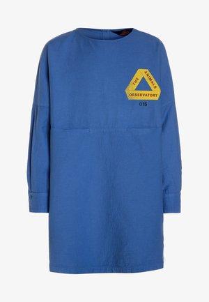 DRESSES SWALLOW - Skjortekjole - blue