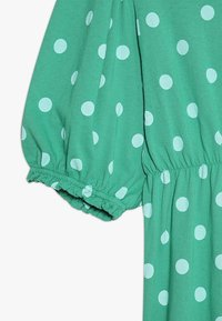 THE ANIMALS OBSERVATORY - SWALLOW KIDS DRESS - Jerseykjoler - green - 2