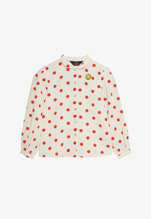 GADFLY KIDS - Blouse - white