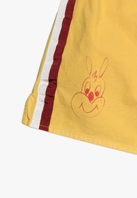 THE ANIMALS OBSERVATORY - SPIDER KIDS - Shorts - yellow - 4