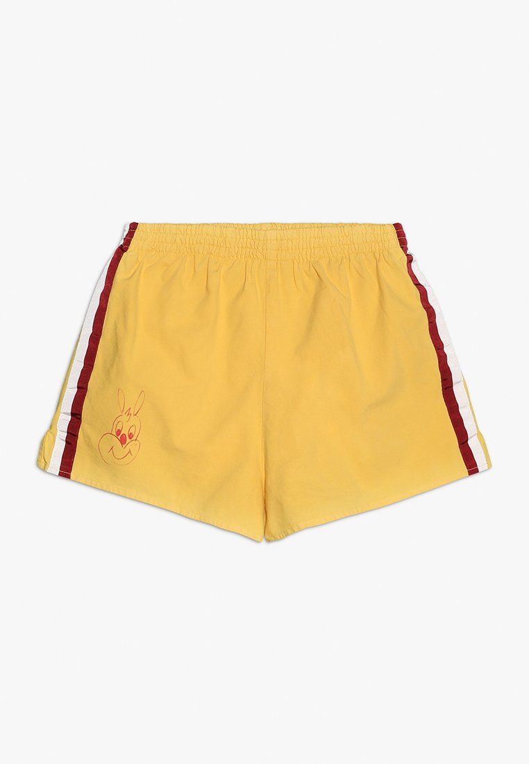 THE ANIMALS OBSERVATORY - SPIDER KIDS - Shorts - yellow