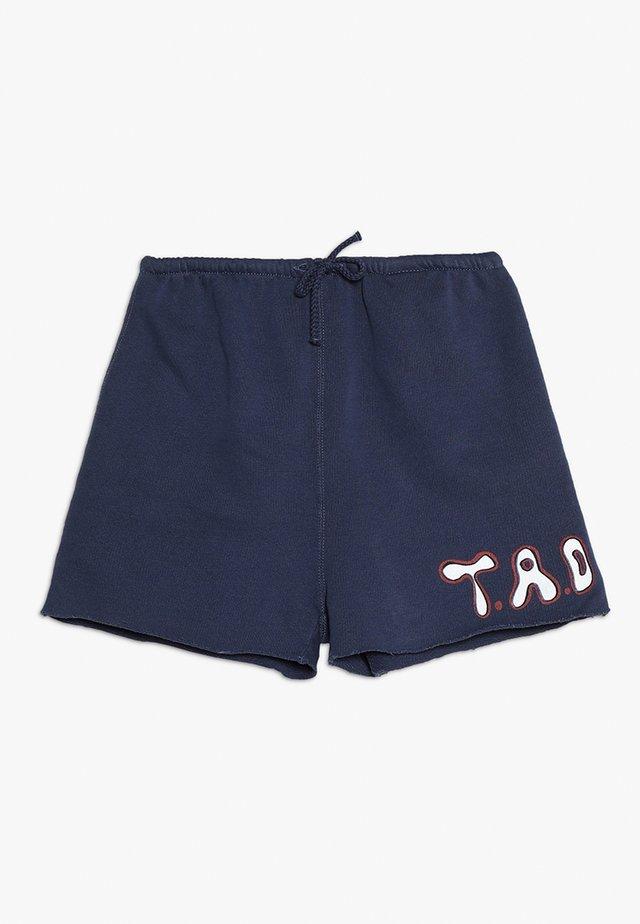 HEDGEHOG KIDS - Shorts - blue tao