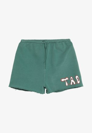 HEDGEHOG KIDS - Short - green