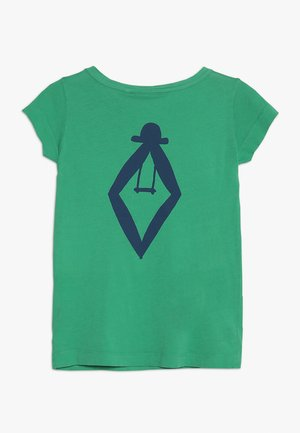 HIPPO KIDS - T-shirt print - green tao