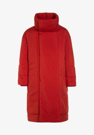 HYENA KIDS   - Zimní kabát - red apple