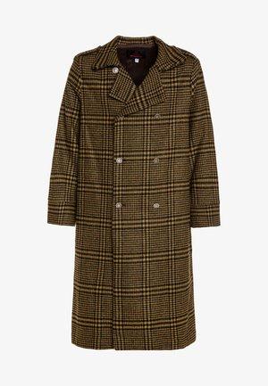JAGUAR KIDS COAT  - Classic coat - yellow