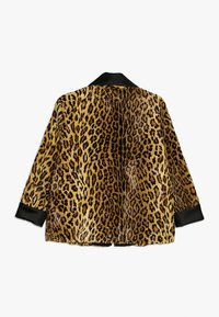 THE ANIMALS OBSERVATORY - CHEETAH KIDS COAT - Blazer jacket - brown - 1