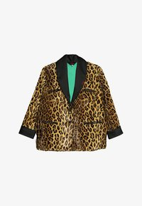 THE ANIMALS OBSERVATORY - CHEETAH KIDS COAT - Blazer jacket - brown - 3