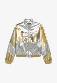 THE ANIMALS OBSERVATORY - GOLDEN FOX KIDS - Chaquetas bomber - gold - 3