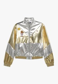 THE ANIMALS OBSERVATORY - GOLDEN FOX KIDS - Chaquetas bomber - gold - 0