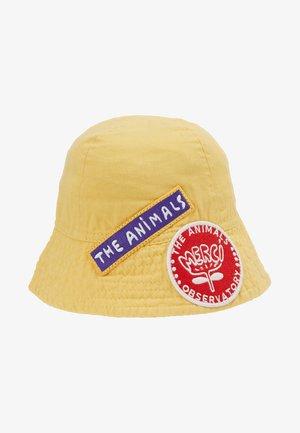 STARFISH BABIES ONESIZE HAT - Hatte - yellow