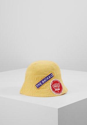 STARFISH BABIES ONESIZE HAT - Hat - yellow