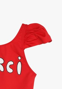 THE ANIMALS OBSERVATORY - OCTOPUS KIDS SWIMSUIT - Badeanzug - red