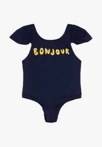 THE ANIMALS OBSERVATORY - OCTOPUS KIDS SWIMSUIT - Badedragter - navy blue - 2