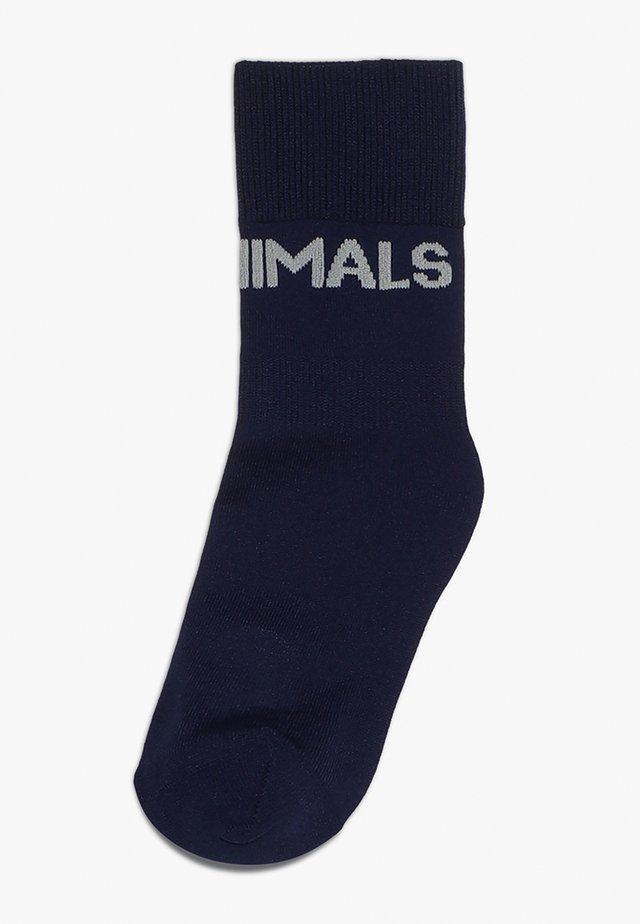 WORM SOCKS - Socks - dark blue