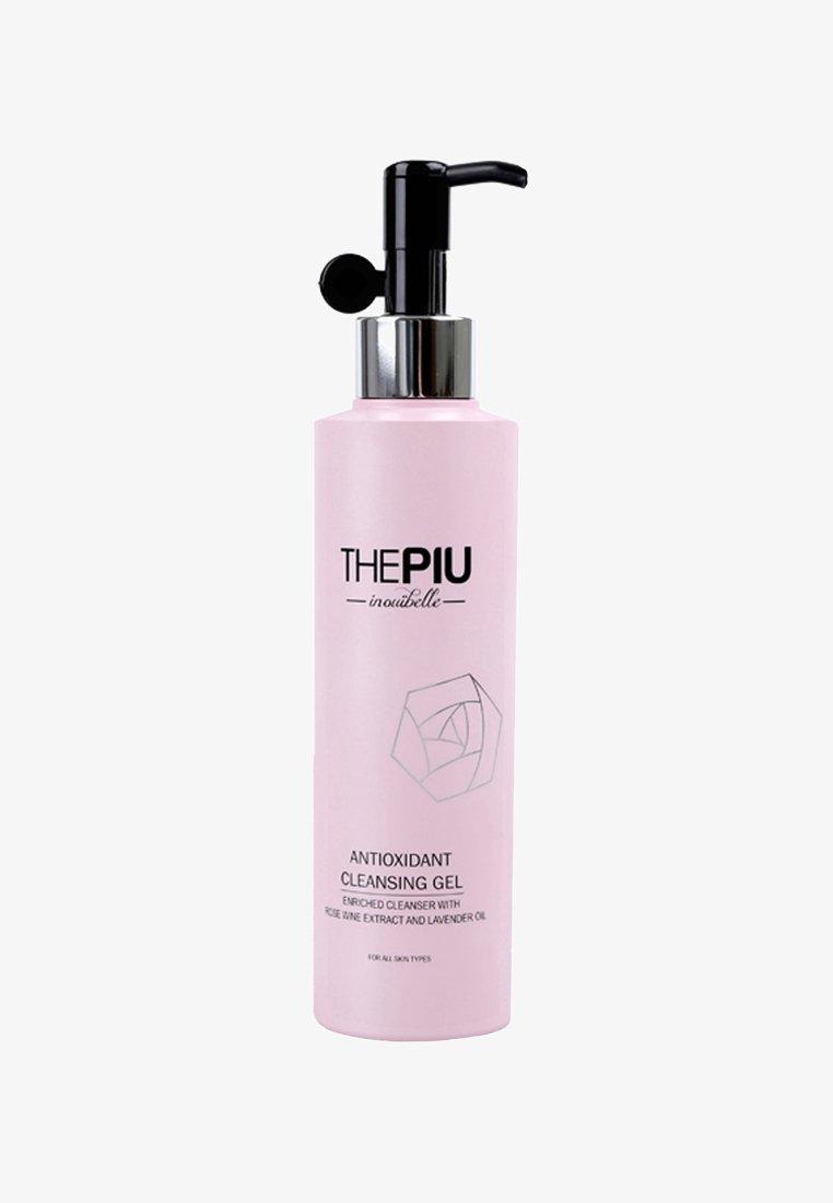 The Piu - ANTIOXIDANT CLEANSING GEL 200ML - Cleanser - -
