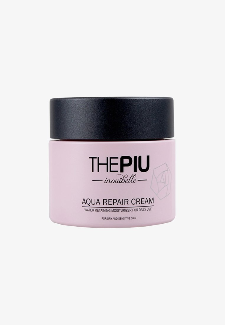The Piu - AQUA REPAIR CREAM 80ML - Dagkräm - -