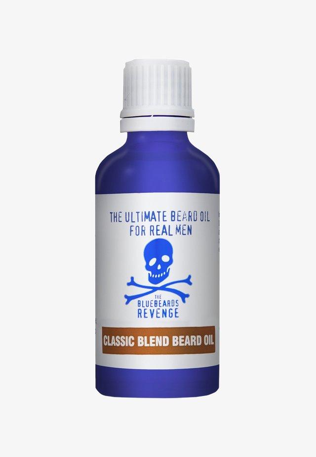 BEARD OIL - Olio da barba - classic blend