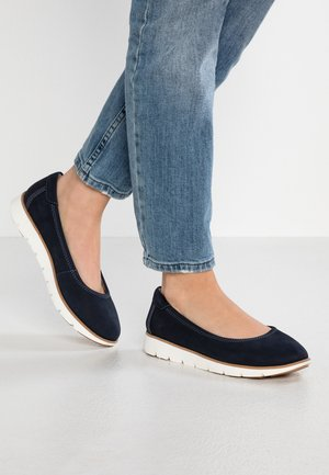 FLORENCE AIR - Ballerine - dark blue