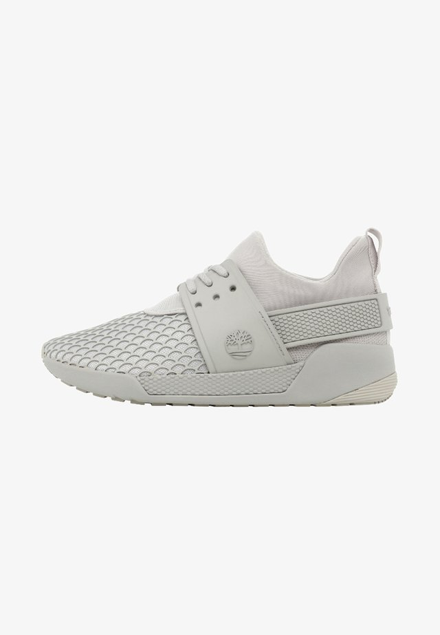 KIRI UP OXFORD - Sneakersy niskie - light grey